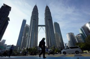 Malaysia Extends Conditional MCO